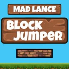 Activities of MAD Lance Block Jumper