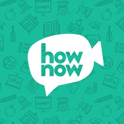 HowNow: Online Courses