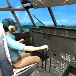 Flight School Sim Learn to Fly