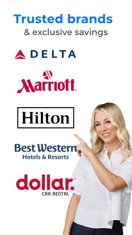 Priceline - Hotel, Flight, Car screenshot-4