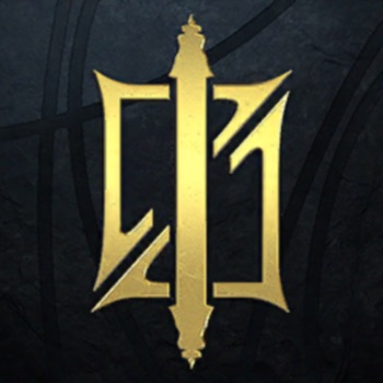 The Elder Scrolls: Legends CCG Logo