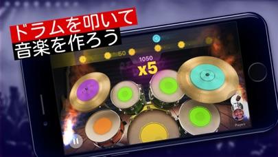 WeDrum - ドラム、ドラムパッドゲーム、ドラムセットのおすすめ画像1
