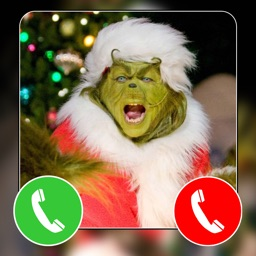 Call Grinch - So Funny Calls.