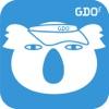 GDOスコア-ゴルフのスコア管理 GPSマップで距離を計測