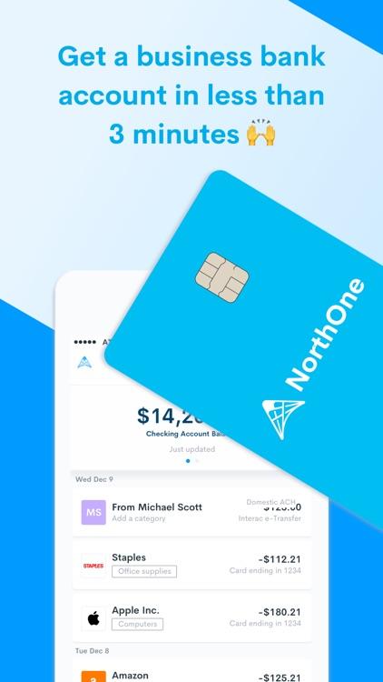 NorthOne - Business Banking