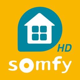 TaHoma HD by Somfy