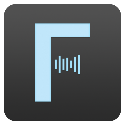 音頻播放器 Fidelia    for Mac