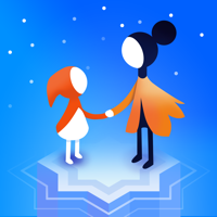 ustwo games-Monument Valley 2