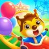 2歳から4歳 子供用ゲーム ・ 幼児向け動物知育パズル - iPadアプリ