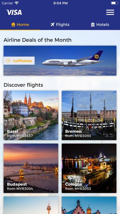 Pick A Trip