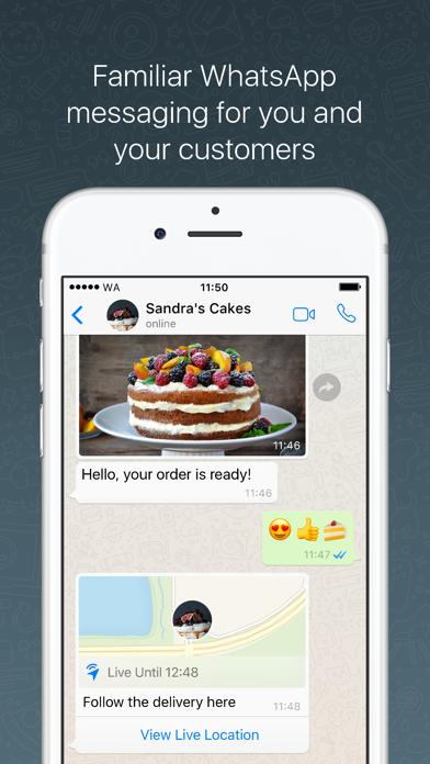 WhatsApp Business-1