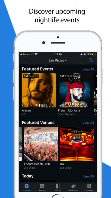 Discotech Nightlife screenshot