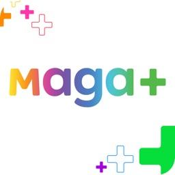 MAGA+