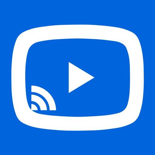 Allshare Video TV Cast - DLNA iOS App