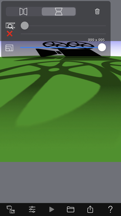Perspective Vision screenshot 4