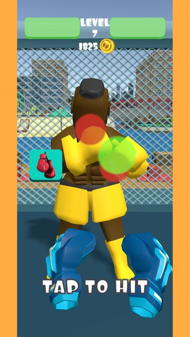KnockOut Master screenshot #1