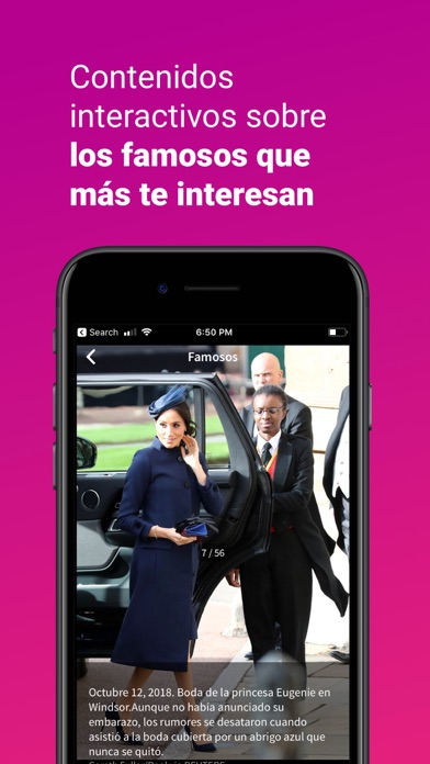 Univision for Pc - Download free Entertainment app [Windows