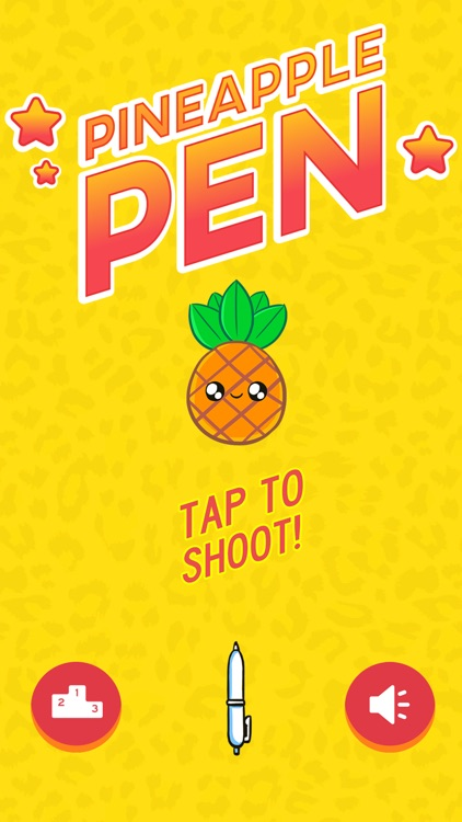 Pineapple Pen screenshot-0