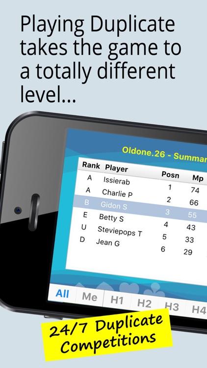 Wiz Bridge + Card Game screenshot-6