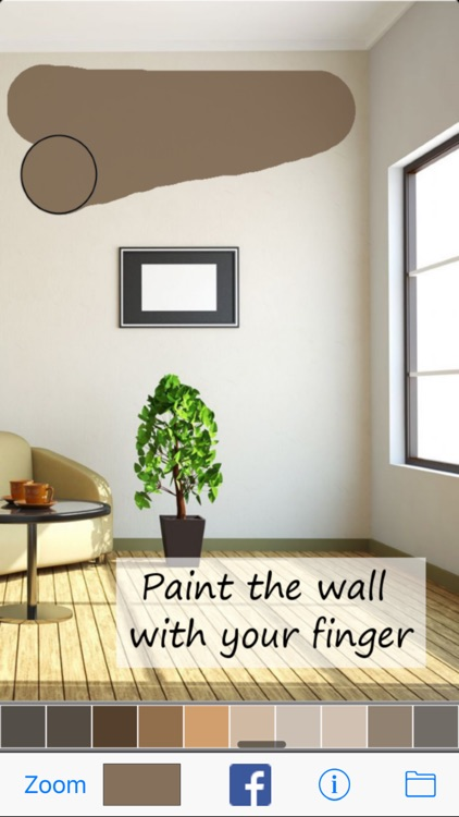 Paint My Wall - Room Painting