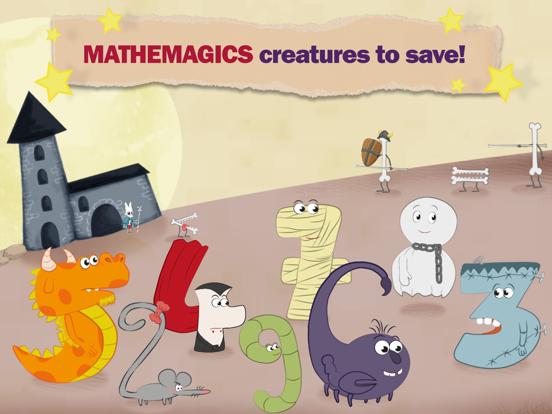 Mathemagics Quest screenshot 12