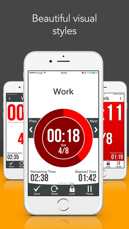 Circuit Training Timer PRO screenshot-0