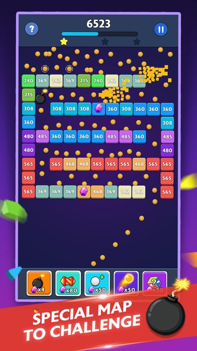 Shoot n Crush screenshot 1