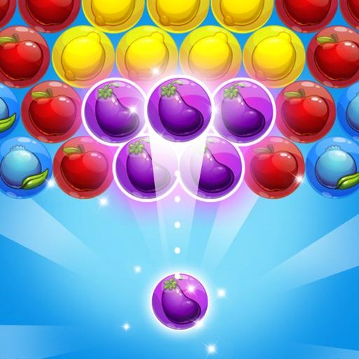 Bubble Fruit Classic Games