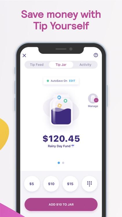 Earnin - Get $100 screenshot-3