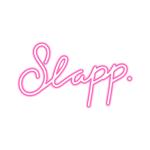 Slapp.