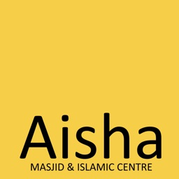 Aisha Masjid & Islamic Centre
