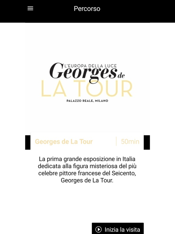 Georges de La Tour screenshot 2