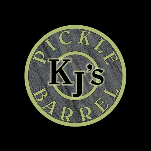 KJ's Pickle Barrel
