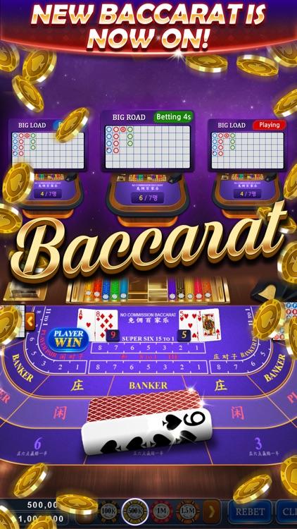 Galaxy Casino Live - Slots screenshot-4