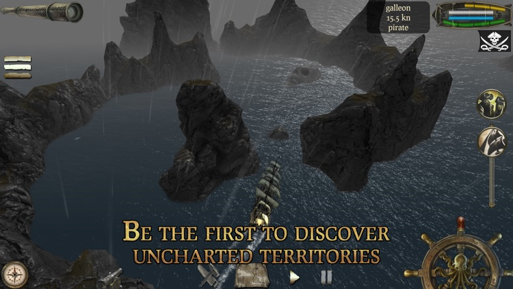 The Pirate: Plague of the Dead screenshot-3