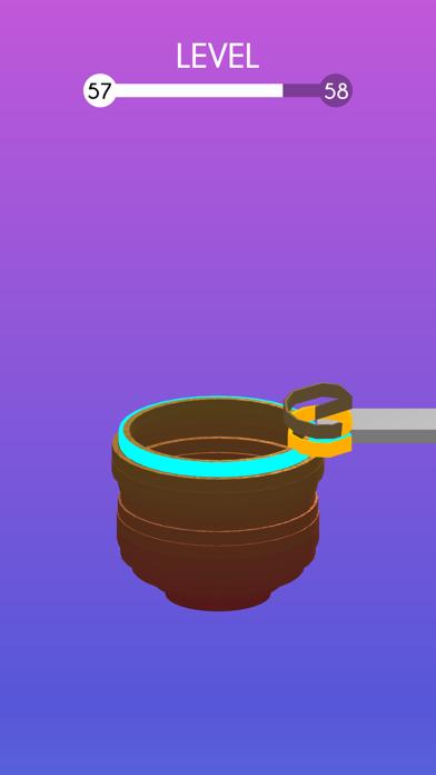 Pottery Stack 3D screenshot 4