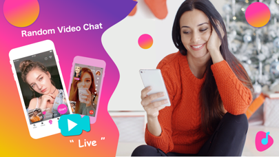 messages.download OmeChat:random live video chat software