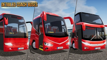 Bus Simulator : Ultimate Screenshot 3