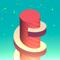 App Icon for Spiral App in Saudi Arabia IOS App Store