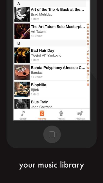 AudioScrub (PLAY Edition) screenshot-3
