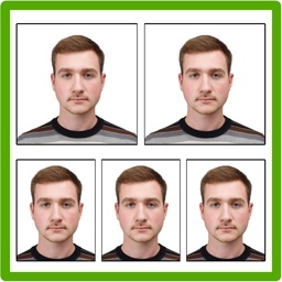 Passport Photo - ID Photo App