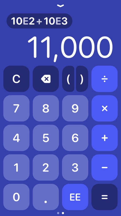 Haseba Calculator screenshot-4