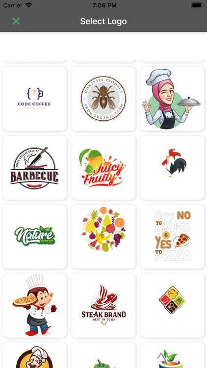 Logo Maker - Creat Logo Design screenshot-6