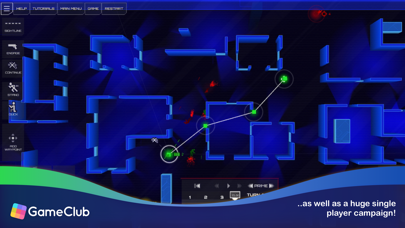 Frozen Synapse - GameClub screenshot 4