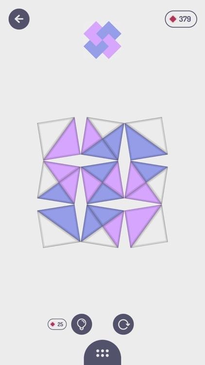 Rotatic 2 : Unique Puzzle