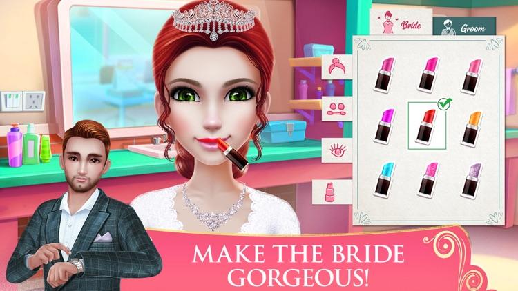 Dream Wedding Planner Game screenshot-3