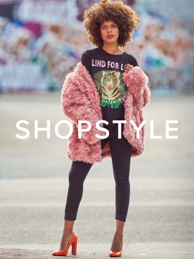 ShopStyle: Fashion & Cash Back on the App Store