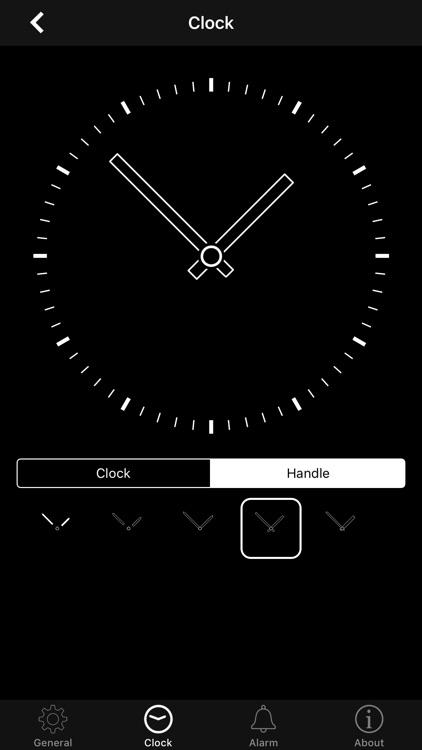 Premium Clock Collection screenshot-5