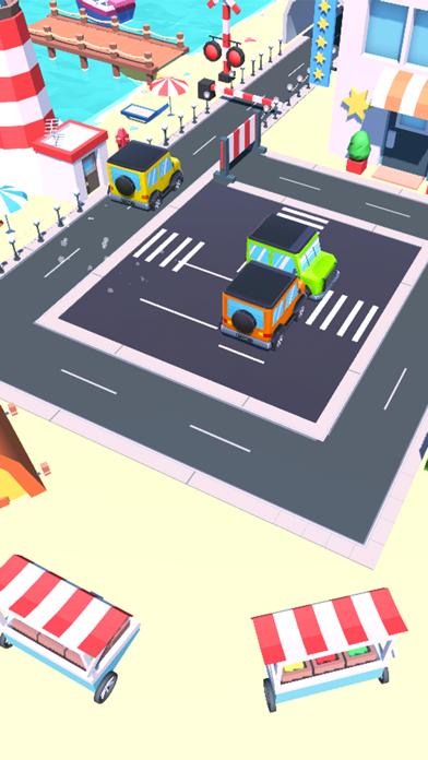 Car Jam 3D screenshot 1