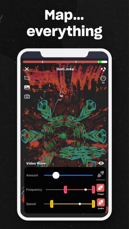 VFX - Music Video Maker screenshot-5